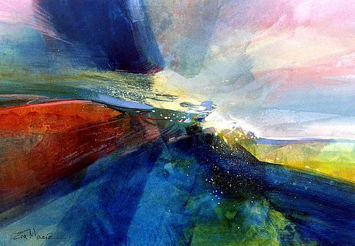 Breaker by Eva Macie
