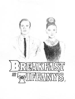 Breakfast at Tiffany's by Joshua K Hall