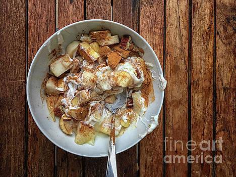Patricia Hofmeester - Breakfast bowl