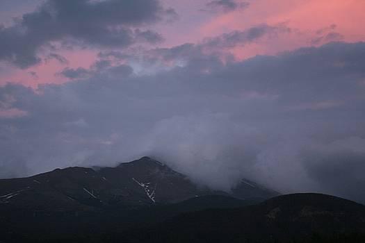 Breaking Dawn by Cassandra Wessels