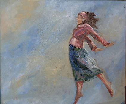 Breaking Free by Kathy Brusnighan