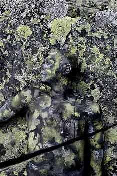 Breaking Rock by Johannes Stoetter