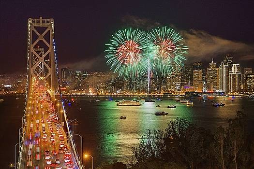 Breaking rules on New Year's eve by Quality HDR Photography