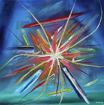 Breakthrough by David King Johnson