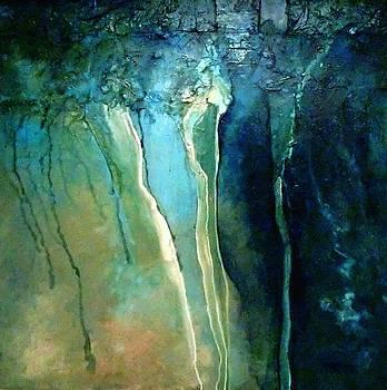 Breakwater by Carol  Nelson