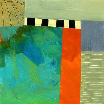 Breakwater by Jane Davies