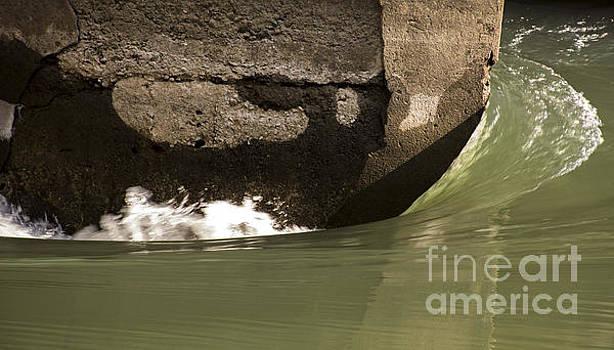 Breakwater by Sonya Staneva
