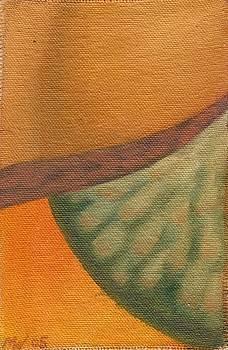 Breast Anatomy by M Blaze Wolenski