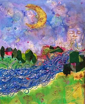 Breath of Creating by Terri Johnson
