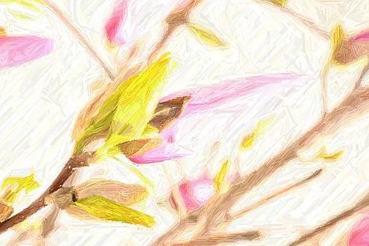Carolyn Jacob - Breath of Spring