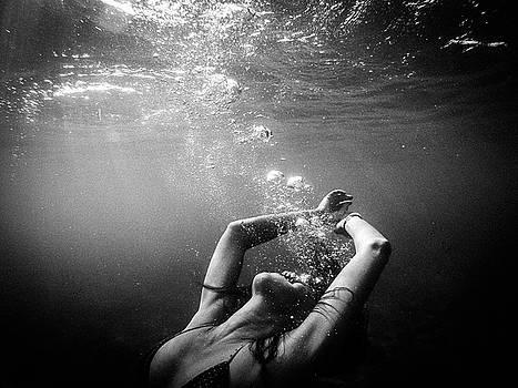 Breathe by Gemma Silvestre