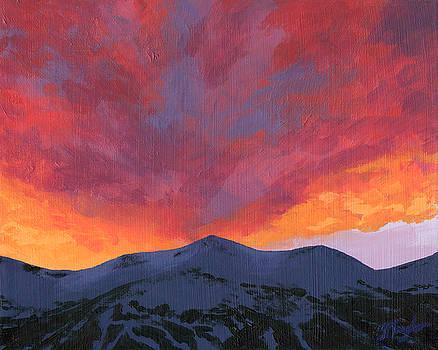 Breckenridge Bliss by Julia Taylor
