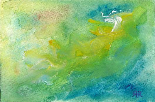 Breeze  by Rashmi Rao