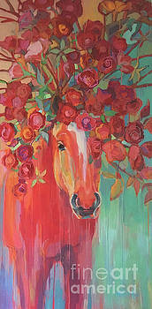 Kimberly Santini - Briar Rose