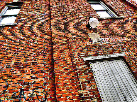 Scott Hovind - Brick Wall