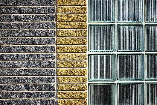 Bricks by Trever Miller