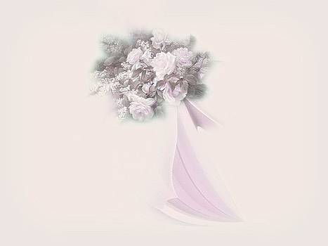 Bridal Flowers by Diane McCool-Babineau