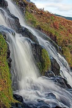 Colette Panaioti - Bridal Veil Falls