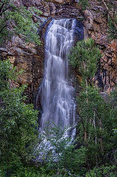 Ray Van Gundy - Bridal Veil Falls Spearfish Canyon One