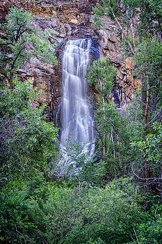 Ray Van Gundy - Bridal Veil Falls Spearfish Canyon Two