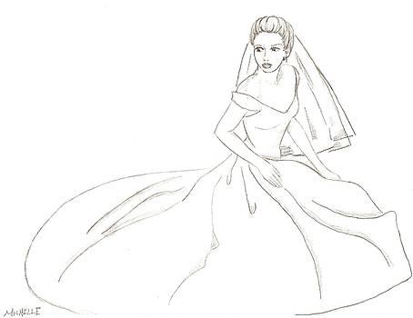 Bride by Michelle Kinzler