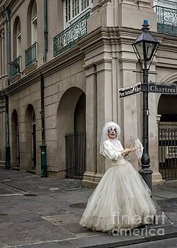 Kathleen K Parker - Bride of JSQ 3 - NOLA