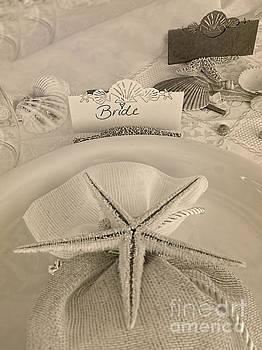 Brides seat by Gillian Singleton