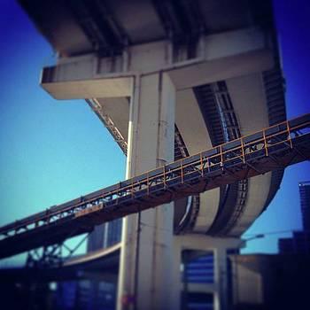#bridge #橋 #actcute by Bow Sanpo