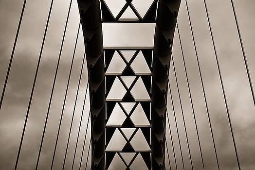 Bridge 1 by Matthias Flynn