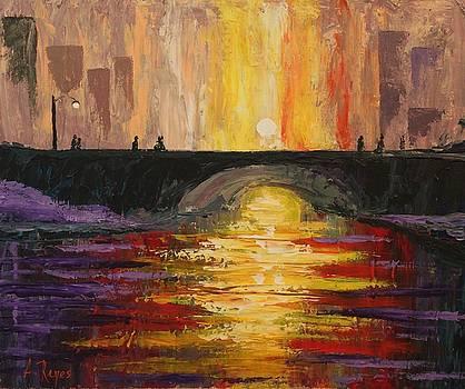 Bridge by Angel Reyes