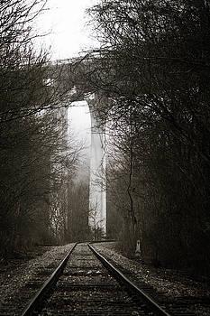 Bridge Arch by Jim Johnson