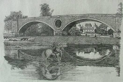 Bridge by Dan Hausel