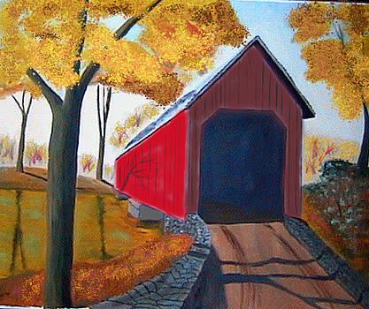 Bridge by Eddy Collins