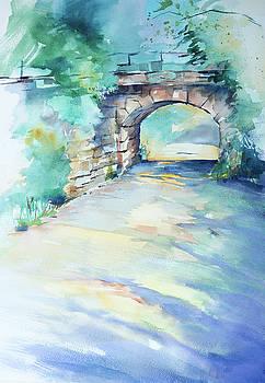 Bridge from Yesterday by Adam VanHouten