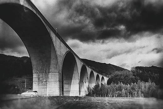 Bridge by Hayato Matsumoto