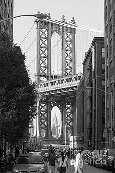 bridge II by Silvia Bruno