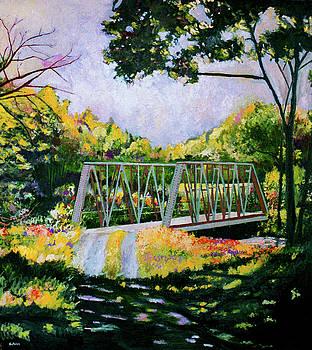 Bridge by James Gallagher