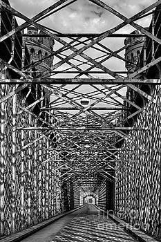 Bridge by Jaroslaw Suchozebrski