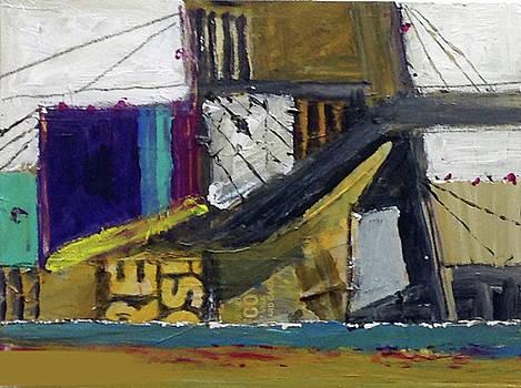 Bridge by Jerry La Point