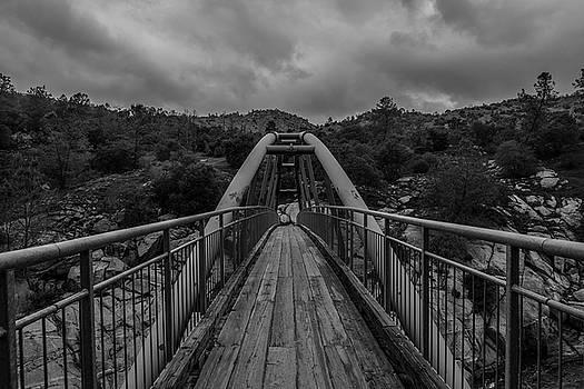 Bridge by Khalid Mahmoud