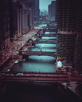 Bridge Line by Nisah Cheatham