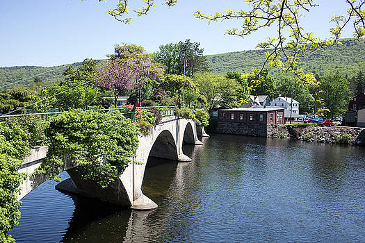 Bridge of Flowers by New England Photographic