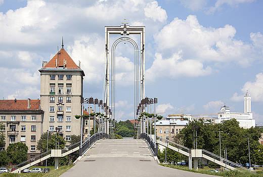 Ramunas Bruzas - Bridge of Independence