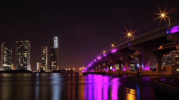 Bridge of Love by Jorge Mejias