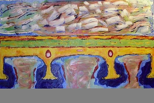 James Bryron Love - Bridge of Sighs