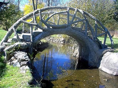 Emily Kelley - Bridge Park