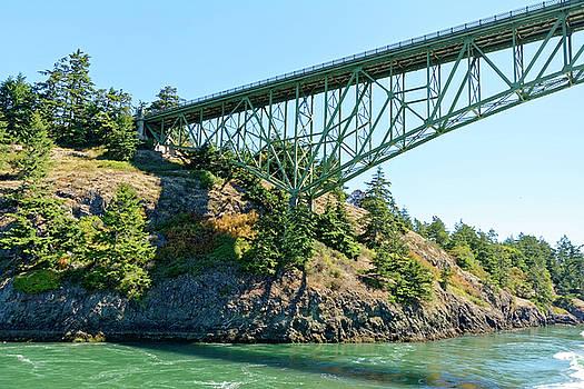 Bridge by Peter Ponzio
