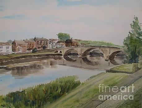 Martin Howard - Bridge To Bewdley