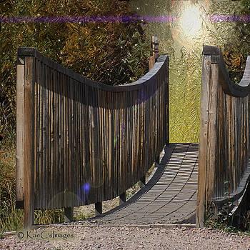 Kae Cheatham - Bridge to Forever