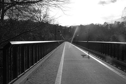 Bridge To Forever by Misty Achenbach